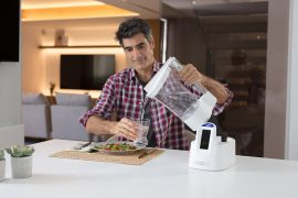 beneficios agua hidrogenada